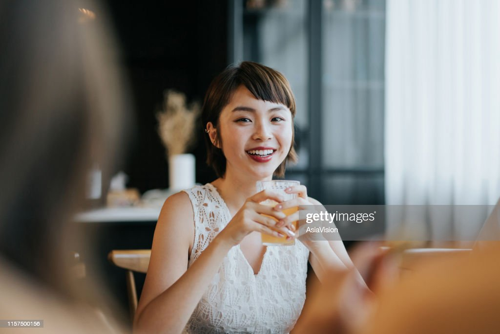 Speed dating femme