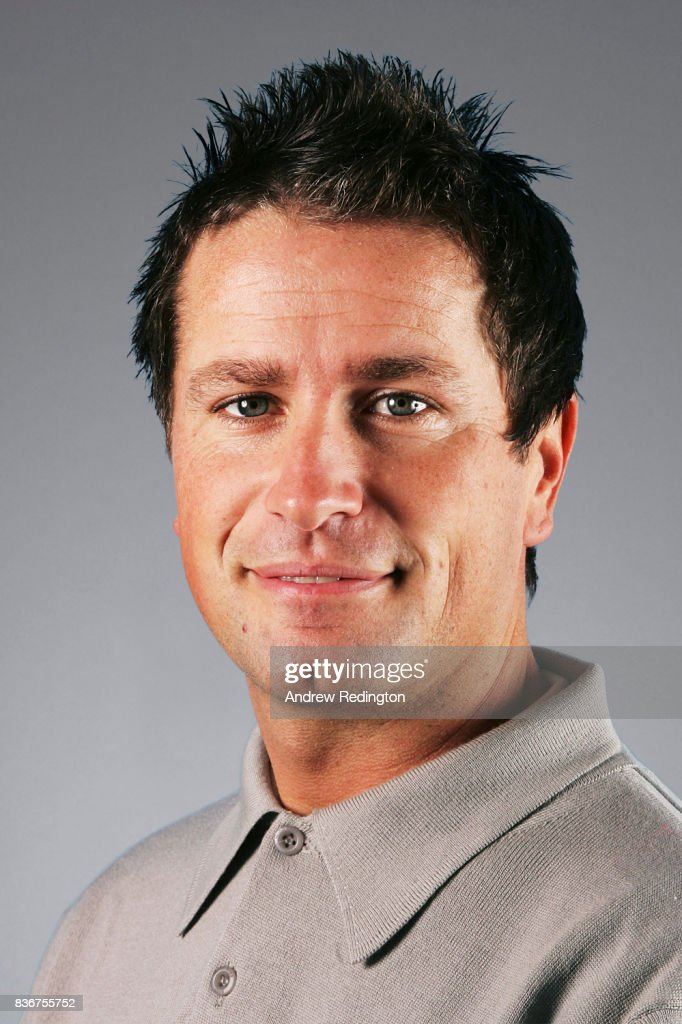 A portrait of Steve Webster current official PGA TOUR headshot
