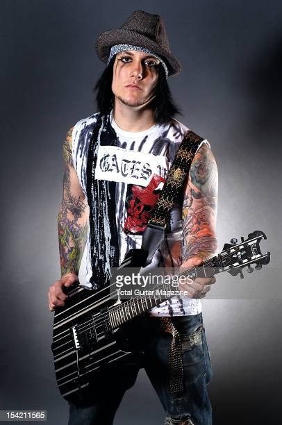 Synyster Gates Stock Photos and Pictures | Getty Images