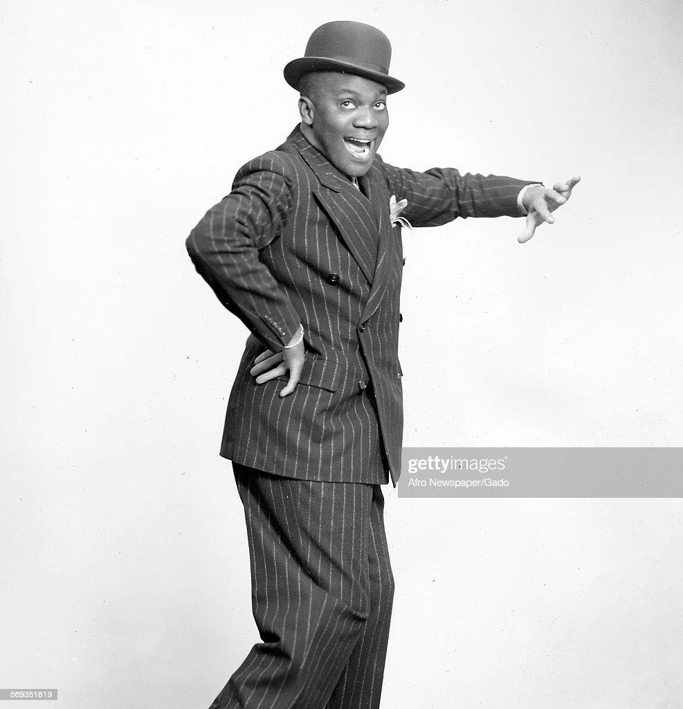 Mr Bojangles : News Photo