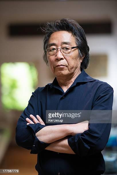 Portrait of Tatsuya Kodaka
