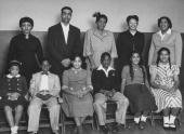 Portrait of the africanamerican students for whom the famous brown vs picture id3137295?s=170x170