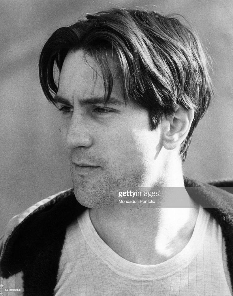 Portrait Of Robert De Niro : News Photo