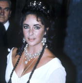 Portrait of the american actress elizabeth taylor in 1969 when in picture id104409463?s=170x170