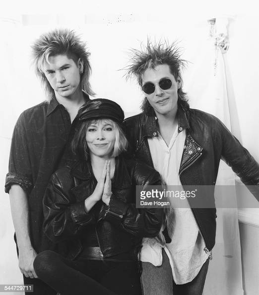 Berlin Band Pictures Getty Images