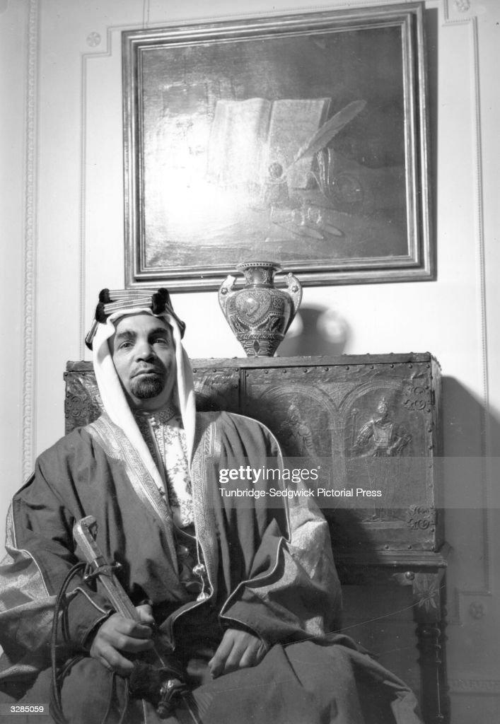 Sheikh Hafiz Wahba : Nachrichtenfoto