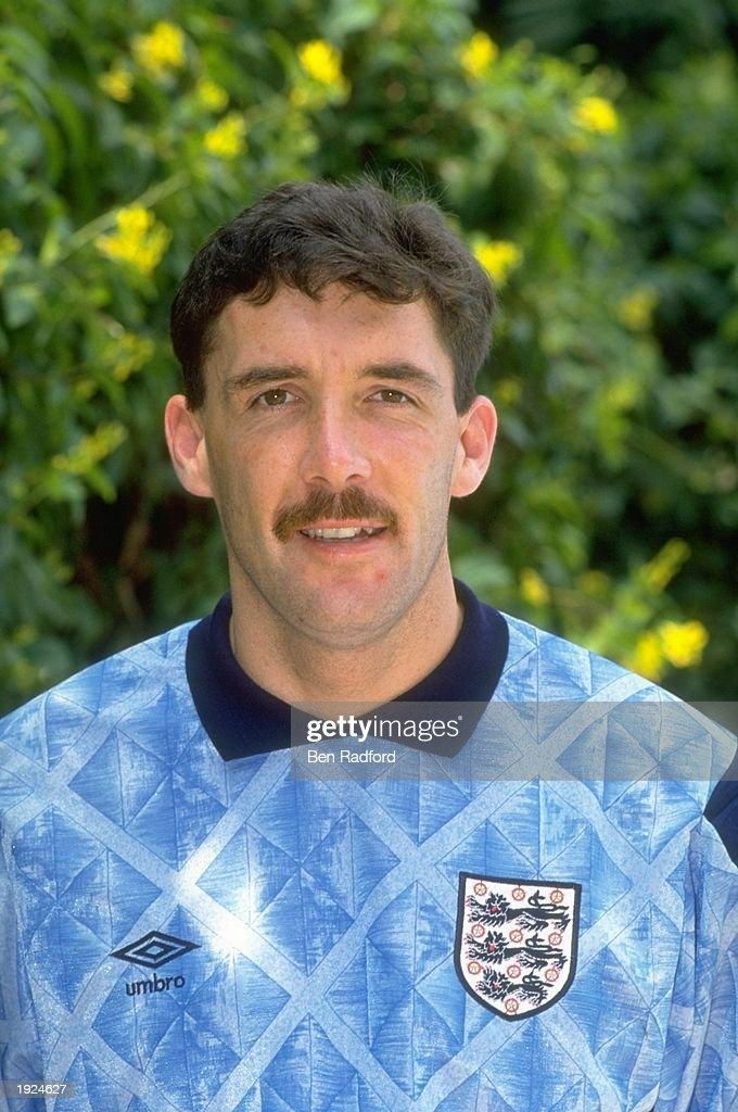 Tony Coton of England : News Photo