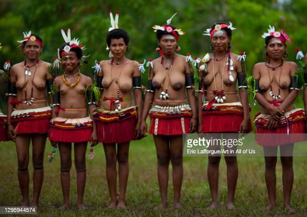 Tribal Boobs