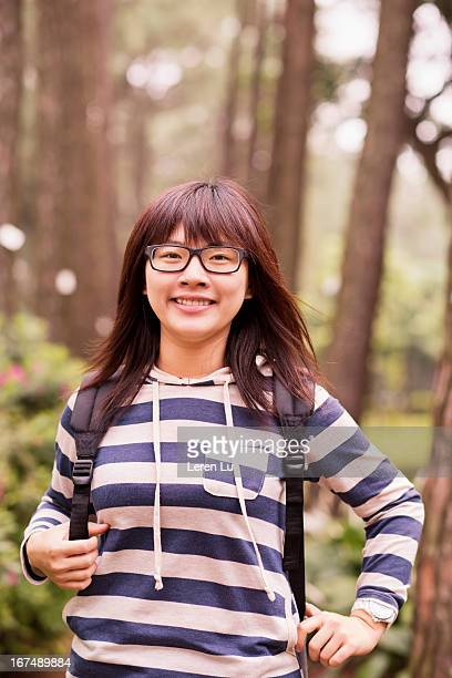 portrait of university student - leren stock pictures, royalty-free photos & images