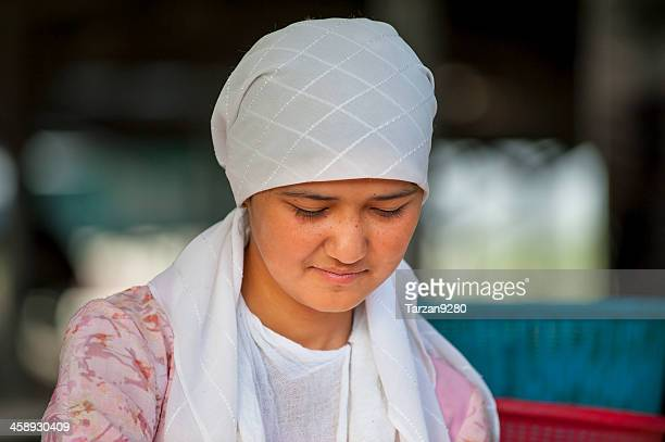 60 Top Uzbek Girl Pictures, Photos, & Images - Getty Images