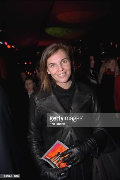 Portrait of Veronika Loubry