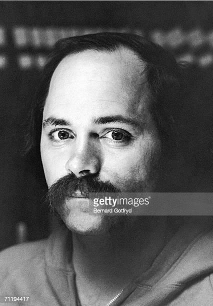 Portrait of Vietnam War veteran and antiwar activist Ron Kovic 1970s