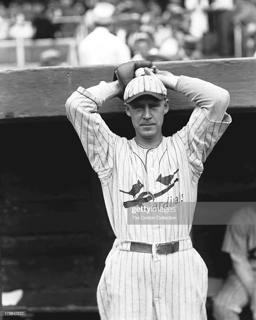 St. Louis Cardinals  : News Photo