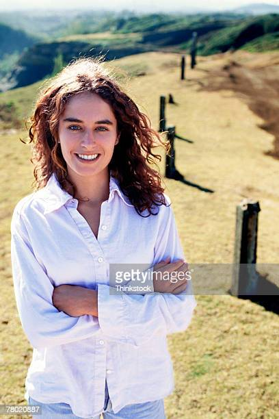 portrait of woman - thinkstock stock photos and pictures