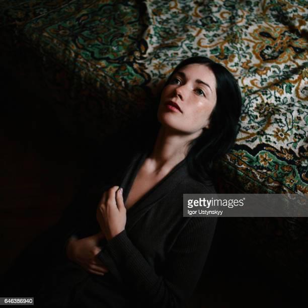 Women in bed ukrainian What makes