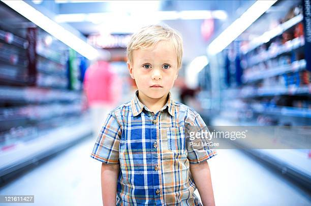 portrait of young boy - sad child stock pictures, royalty-free photos & images