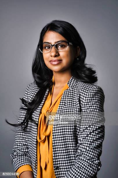 portrait of young guyanese woman - black blazer stock pictures, royalty-free photos & images