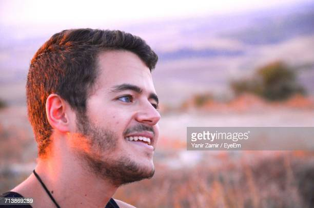 portrait of young man - israeli men stock photos and pictures