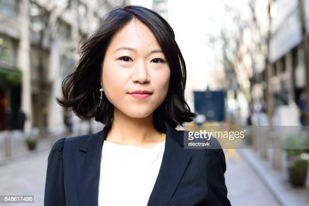portrait of young professional - blazer jacket stock pictures, royalty-free photos & images