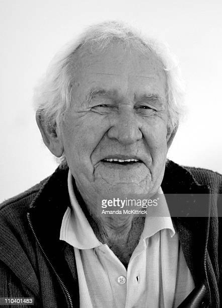 Portrait old man