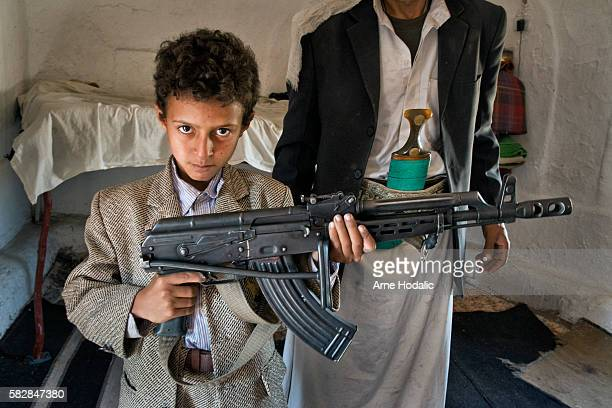 portrait - yemen stock pictures, royalty-free photos & images