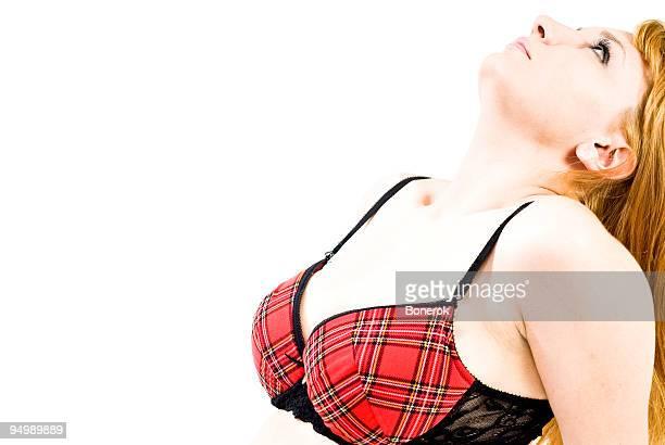 portrait - grote borsten stockfoto's en -beelden