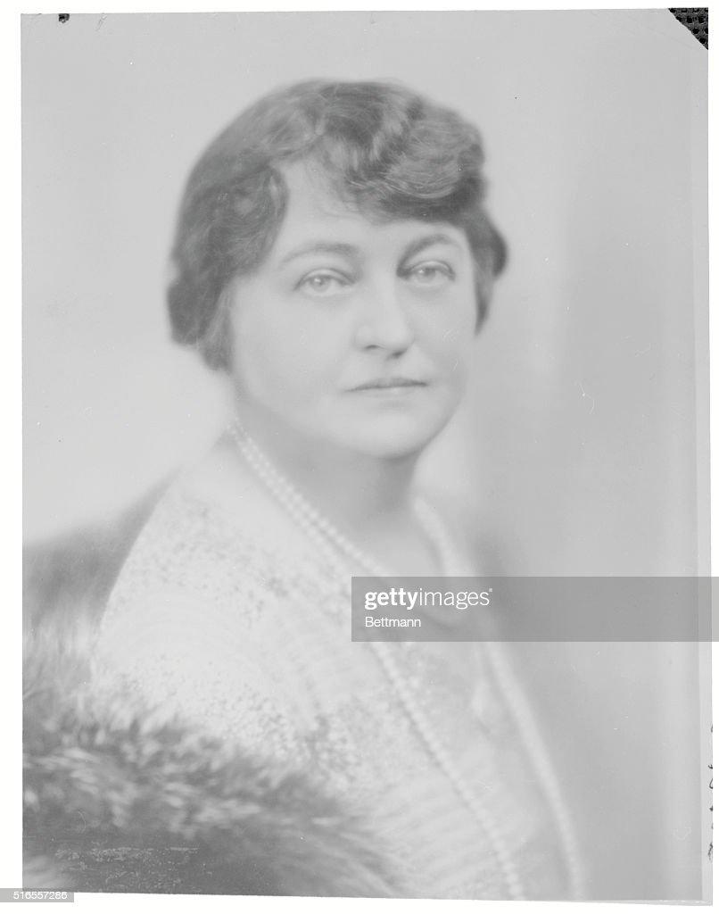 Mrs Alfred E Smith