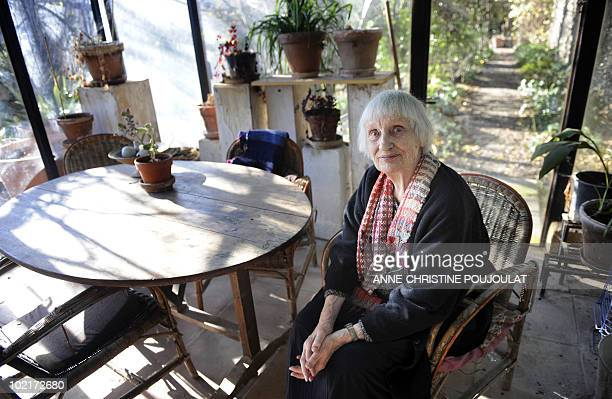 A portrait taken December 08 of Angelica Garnett in Forcalquier southern France Angelica Vanessa Garnett is a British writer and painter She is the...