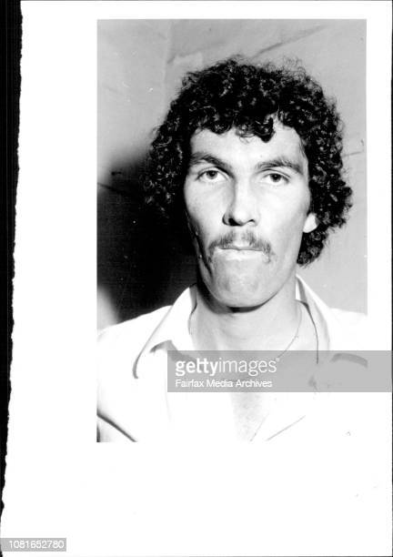 Portraits of Central Cumberland Cricket TeamMick Haire October 20 1979