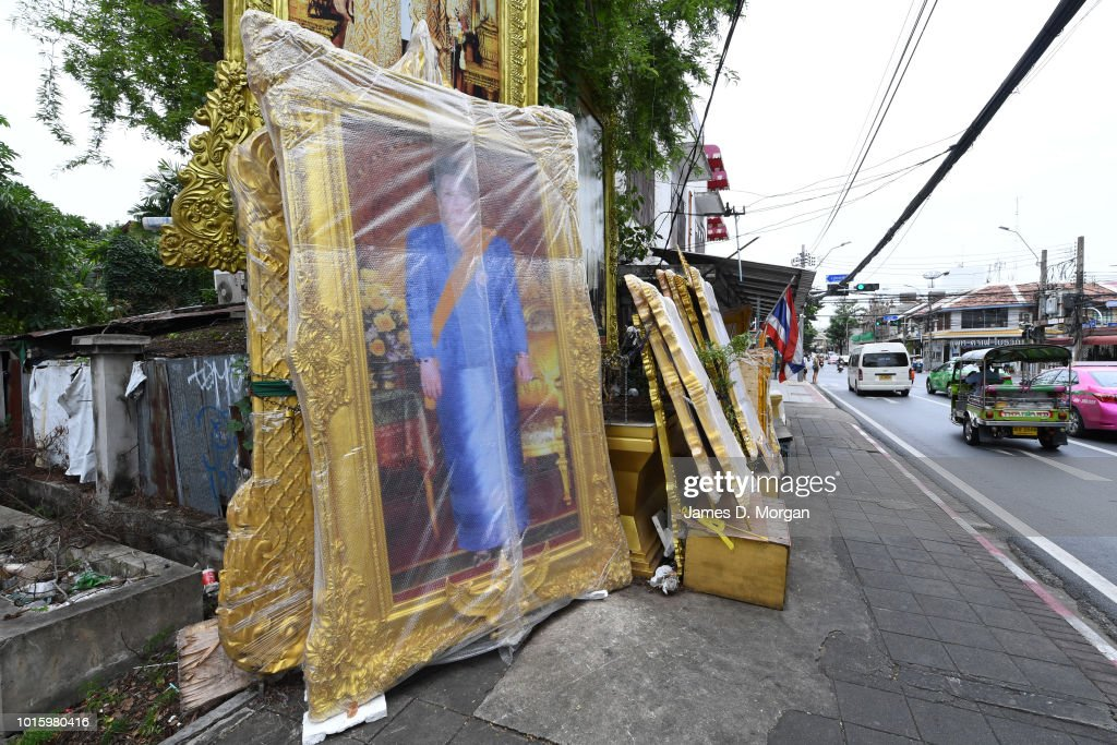 Thailand Celebrates Queen's Birthday With National Holiday