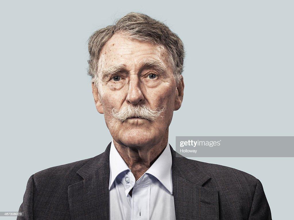Portraits : Stock Photo