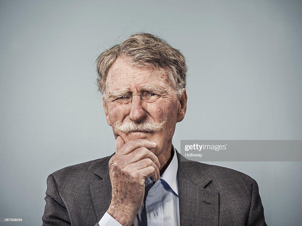Portraits : Stock-Foto