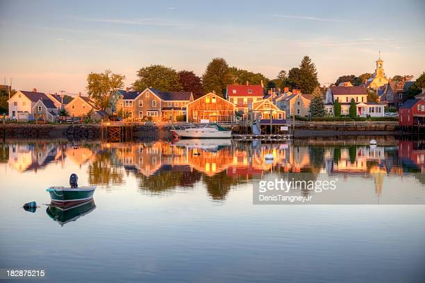 portsmouth new hampshire - new england usa stock pictures, royalty-free photos & images