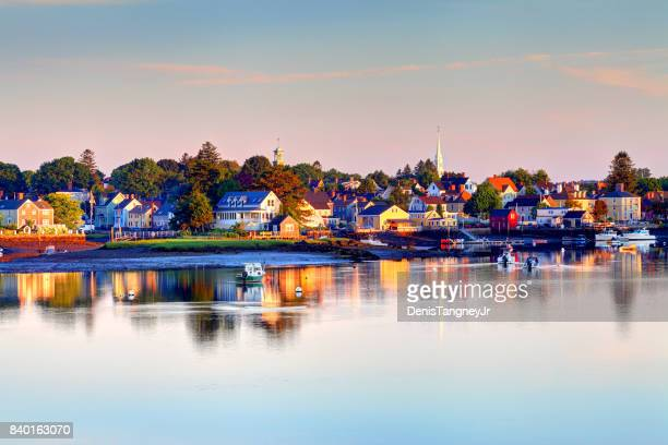 portsmouth, new hampshire - new hampshire stock pictures, royalty-free photos & images