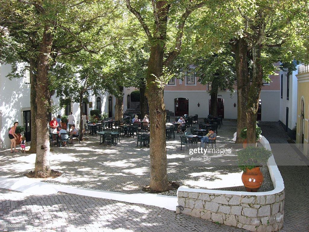 Portugal - Algarve: Caldas de Monchique : ニュース写真