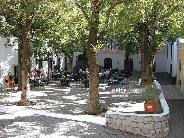 Portugal - Algarve: Caldas de Monchique