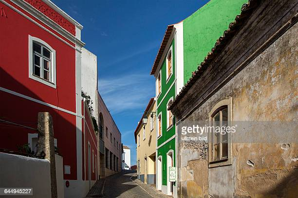 Portugal, Algarve, Monchique, Altstadt,