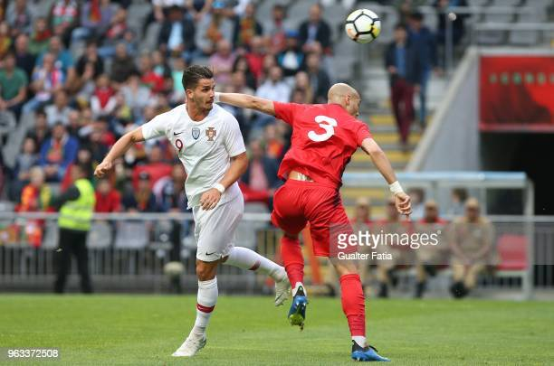 Portugal x tunisia