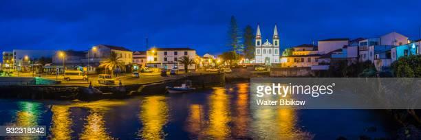 Portugal, Azores, Pico Island, Exterior