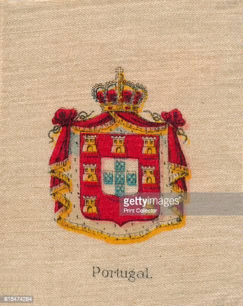 Portugal' c1910 Artist Unknown