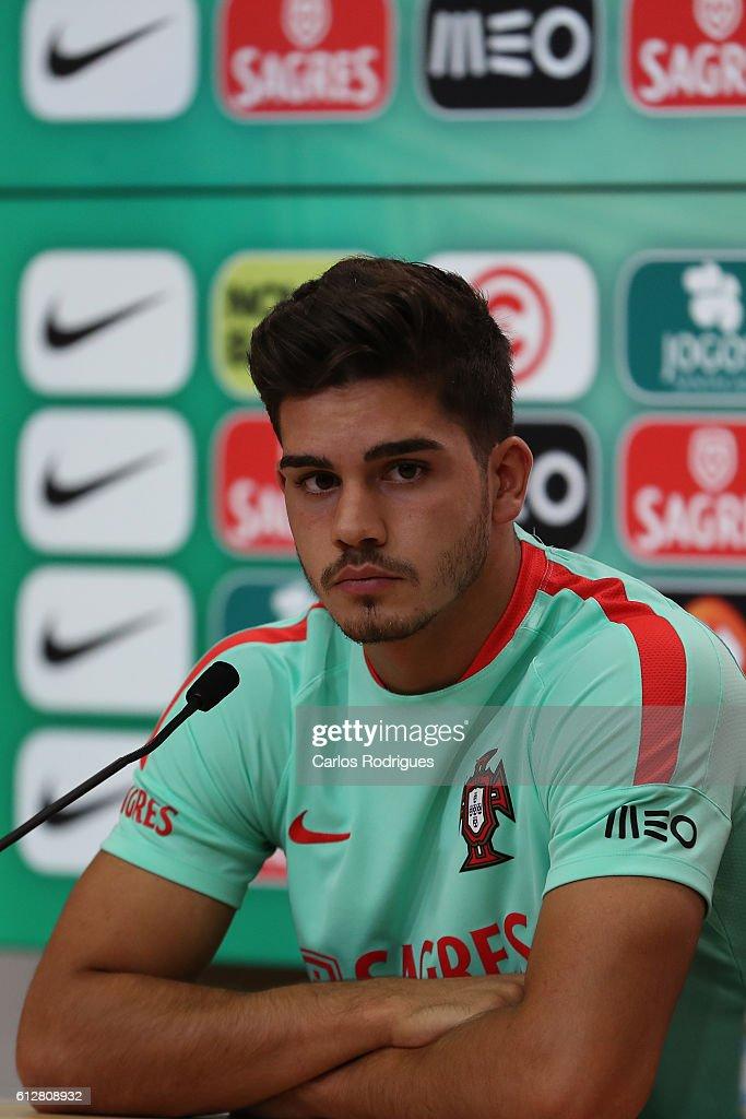 André Miguel Valente Silva