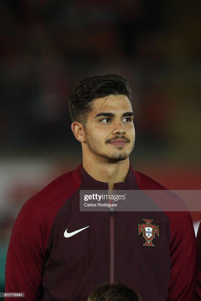 Portugal vs Saudi Arabia - International Friendly : News Photo