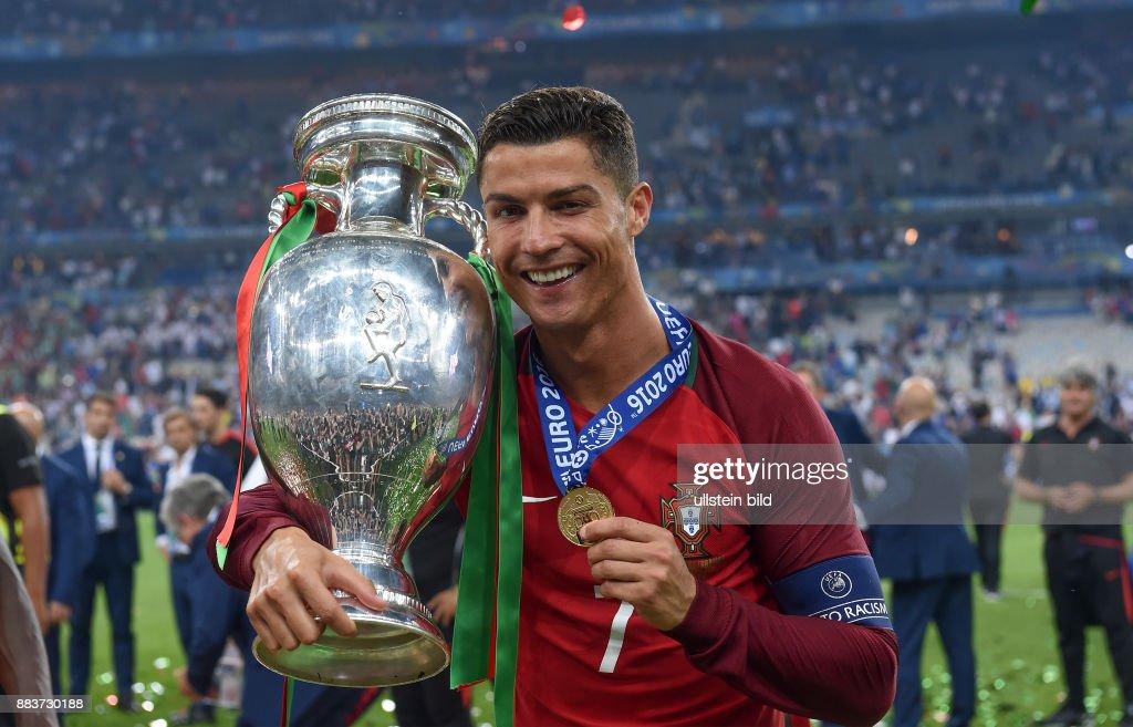 Ronaldo Pokal