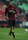 lisbon portugal portugal goalkeeper anthony lopes