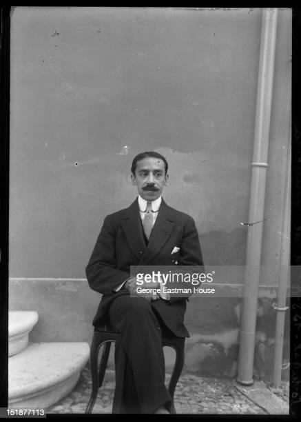 Portugal Mr de Bandeira, between 1900 and 1919.