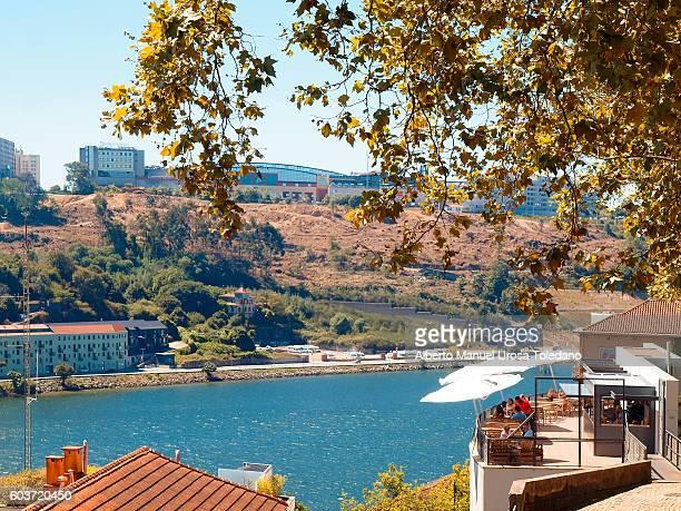 Portugal, Porto, Douro River - Alfandega