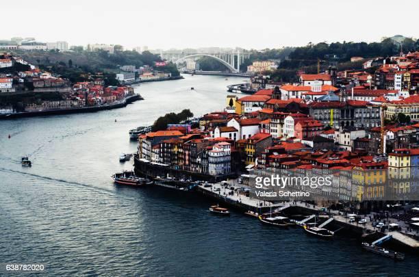 Portugal, Porto, Douro River