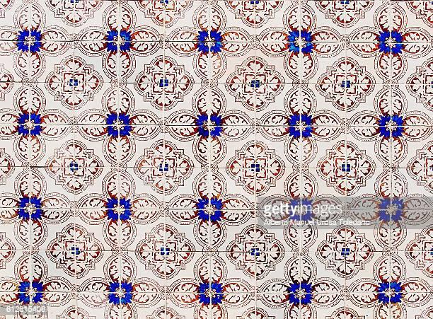Portugal, Porto, Portuguese Tile - Azulejos