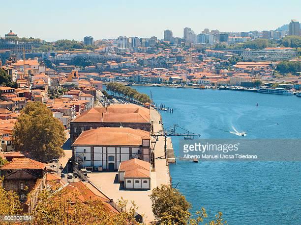 Portugal, Porto, Ribeira do Douro - Alfandega