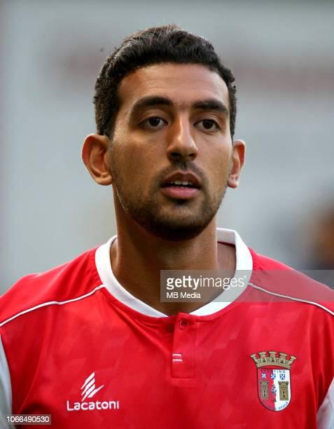 Portugal Primeira LigaNOS 20182019 /'n 'nAhmed Hassan Mahgoub